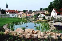 Park U Hvězdárny byl veřejnosti otevřen v červenci roku 2008. Od roku 2012 se jmenuje Park Václava Havla.