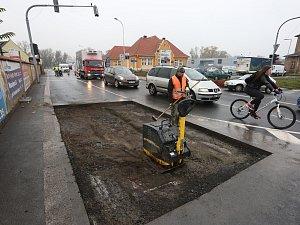 V Hradu budou moci občané vznést své připomínky k dopravě v Litoměřicích.