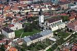 Město Litoměřice