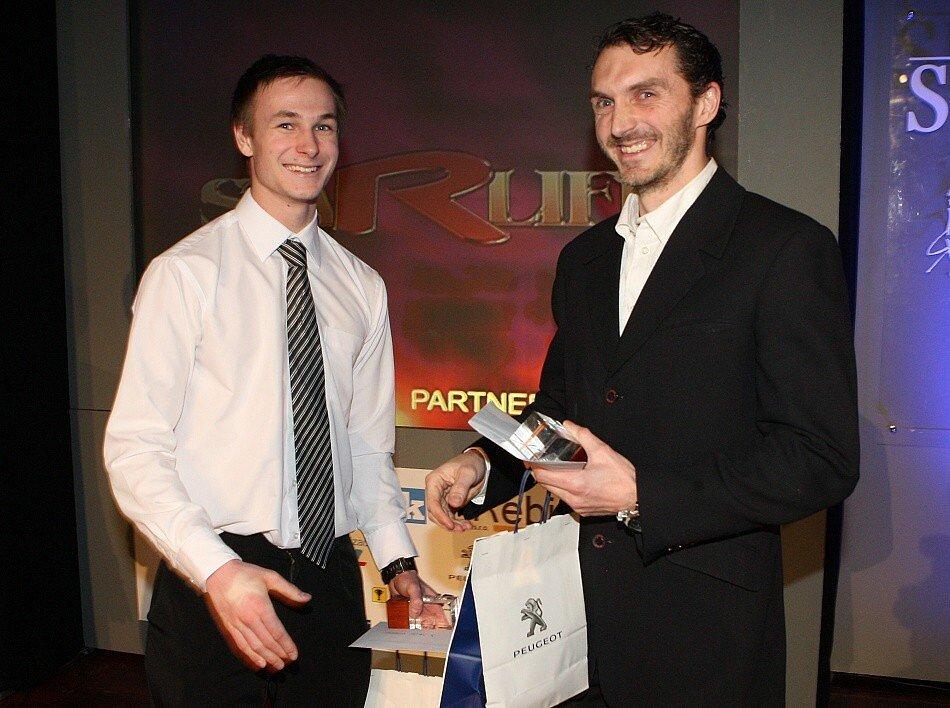 Vyhlášení ankety O nejúspěšnějšího sportovce Litoměřicka za rok 2013