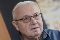 Ředite výzkumného ústavu balneologického František Och.
