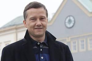 Kouč Vladimír Dvořák z Litoměřic