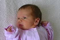 Ella Klementová se narodila  Pavlíně a Jiřímu Klementovým z Litoměřic  13.8. v 2.13 hodin v Litoměřicích (2,59 kg a 46 cm).
