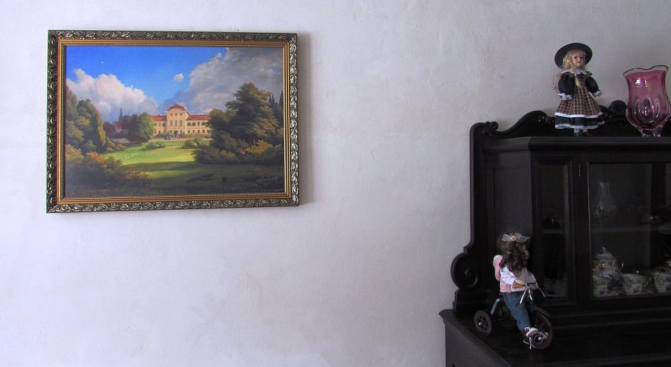 Zámek ve Vrbičanech koupila Sempra v roce 2011. Byl v té době v dezolátním stavu. Památka postupně prochází rekonstrukcí.