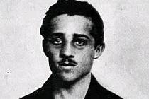 Gavrilo Princip.