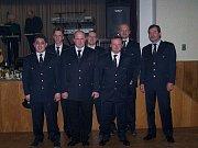 Z archivu přestavlckých hasičů.
