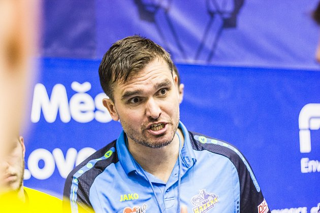 Miloslav Krahulík.