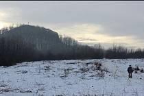 Zimní Radobýl