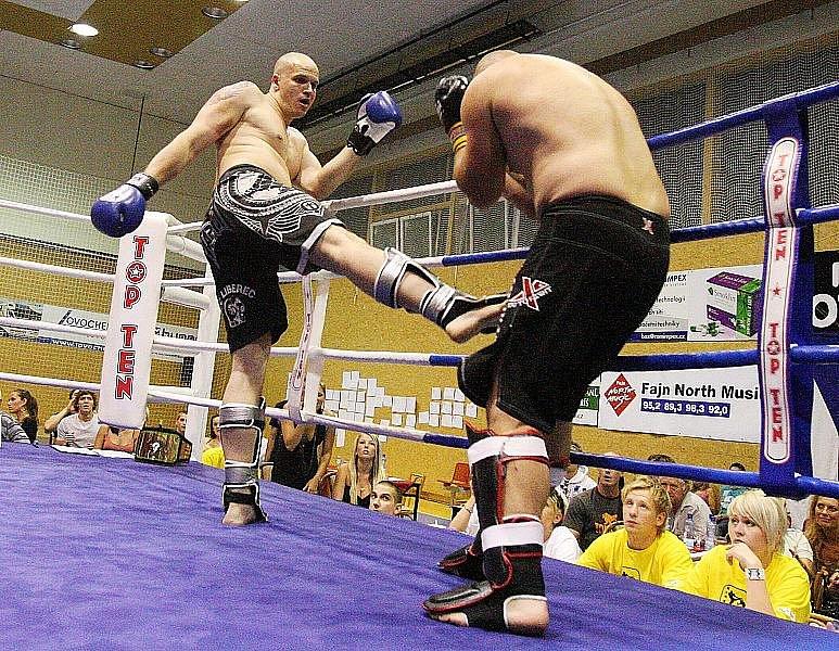 Sobotní utkání v Lovosicích