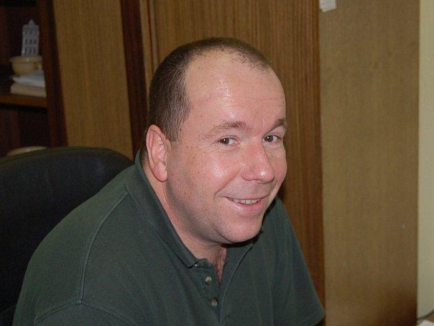 Ivo Chrástecký.