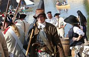 Pirátská bitva v Terezíně
