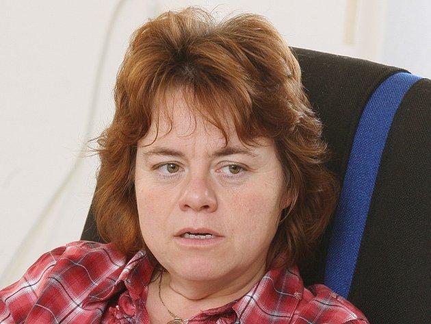 Helena Pšeničková