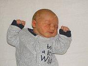 Filip Frejka se narodil Jitce Šubrtové a Zdeňku Frejkovi z Litoměřic 31.12.2018 v 23.03 hodin v Litoměřicích (55 cm a 4,28 kg).