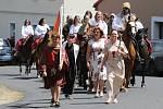Husitské slavnosti v Třebušíně
