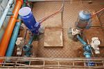 Píšťanská úpravna pitné vody