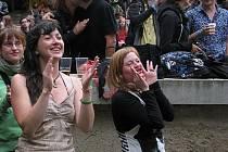 Festival Litoměřický kořen 2011.