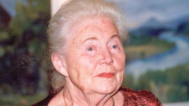 Hana Vlčková Nejtková