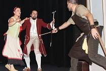 Fimfárum Hynkova hravého divadla si přivezlo 3 ceny.