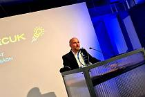 Jan Buk z firmy Pardam Roudnice