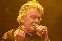 DO ROUDNICE. Ve městě pod Řípem nebude chybět zpěvák Nazareth Dan McCafferty.