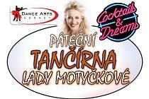 Tančírna v Roudnici nad Labem.