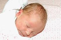 Andree a Ondrovi Elísek z Úštěku se 14.1. ve 13.50 hodin narodila  v Litoměřicích dcera Amy Elísek (47 cm, 2,64 kg).