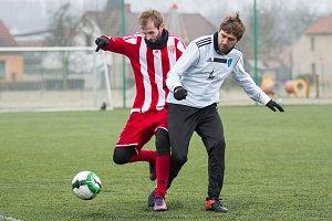 Fotbalová příprava: Brozany Mostecký FK