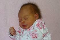 Kateřina Karičková se narodila Kláře Karičkové  a Pavlu Dvořákovi z Úštěku 22.11. v 2.47 hodin  v Litoměřicích.  Měřil 48 cm a 2,8 kg.