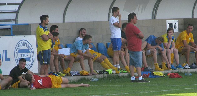 FK Litoměřicko - Viktoria Žižkov