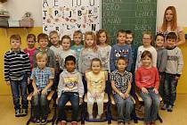 Základní škola Jungmanova, Roudnice nad Labem - 1.D