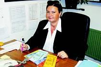 Ředitelka MKZ Litoměřice Veronika Rybová skončí ve funkci 31. května