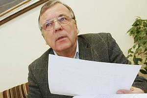 Vladimír Urban.