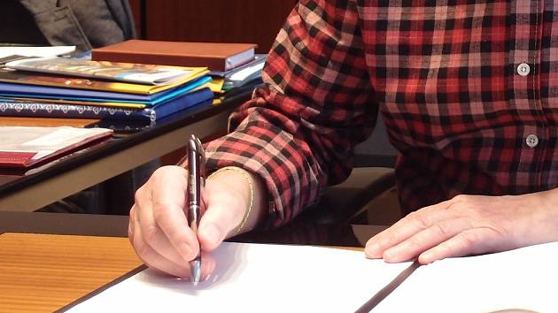 Čtenář Deníku píše. Ilustrační foto