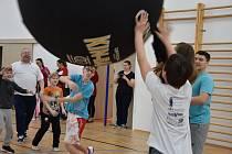 Labe aréna ve Štětí se otevřela v sobotu své brány veřejnosti