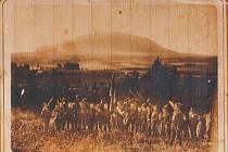 Dnešek je ve znamení výročí táboru lidu.