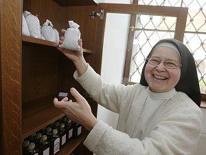 Sestry premonstrátky, klášter Doksany