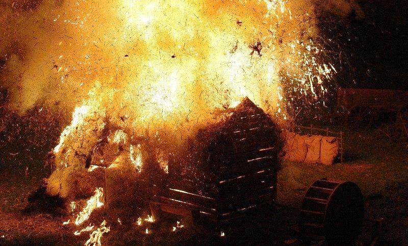 Josefínské slavnosti 2014 - sobota