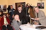 Jednání roudnického zastupitelstva - 18.12. 2008