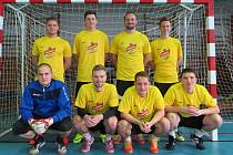 Božkov team Horní Počáply