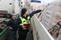 Na Litoměřicku probíhá policejní akce s názvem TISPOL
