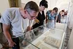 Vernisáž výstavy Královské město Litoměřice a jeho archivy