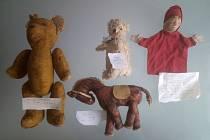 Nové sbírkové předměty najdou lidé v zubrnickém muzeu.