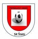 SK Štětí