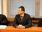 U soudu skončil také Vlastimil Houska.