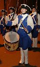 Josefínské slavnosti 2015, páteční program
