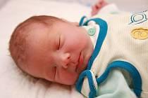 Evě a Martinovi Přádovým z Litoměřic se 8. 11. v 17.12 hodin narodil v Litoměřicích syn Ondřej Přáda. Měřil 50 cm a vážil 3,3 kg.