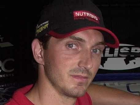 David Vršecký