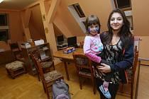 Den otevřených dveří v litoměřickém dětském domově