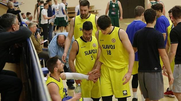 Basketbalisté Litoměřic, Slavoj Litoměřice