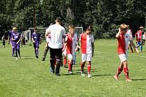 Mezinárodní Roudnice Cup 2019.